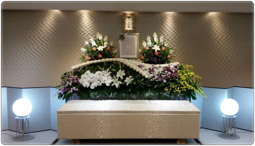 生野区 葬儀社 絆プラン 35
