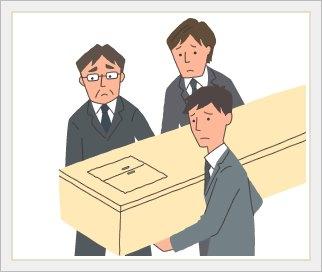 生野区お葬式2