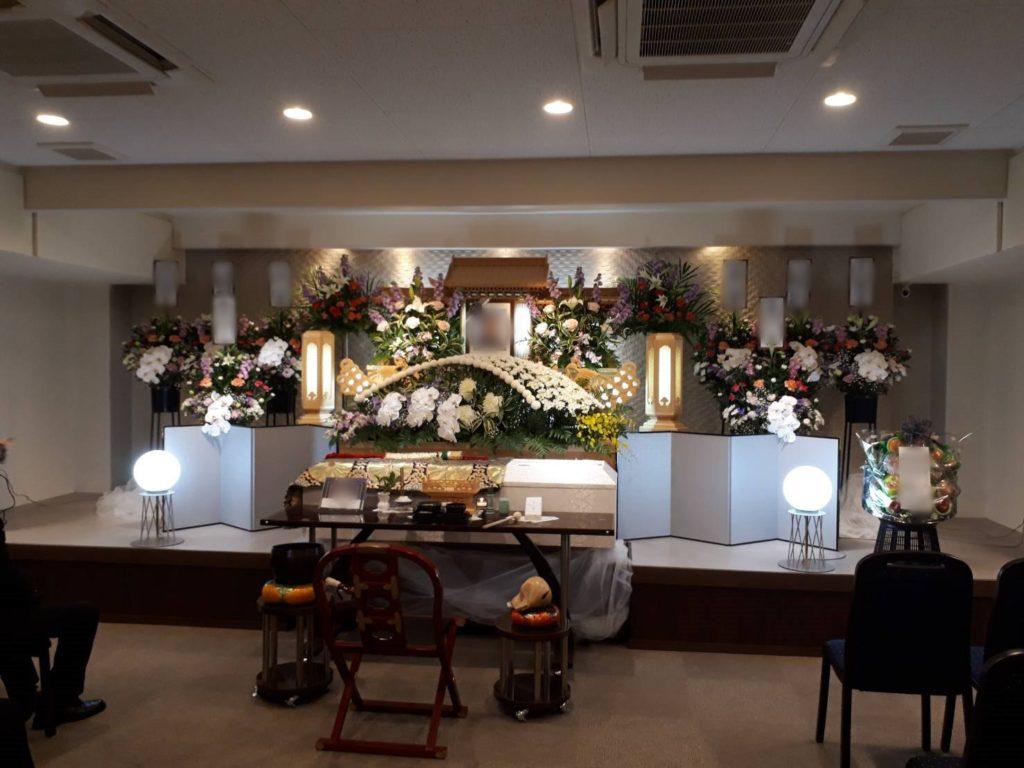 大阪 生野区 葬儀